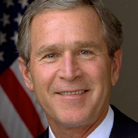 1946 George W. Bush